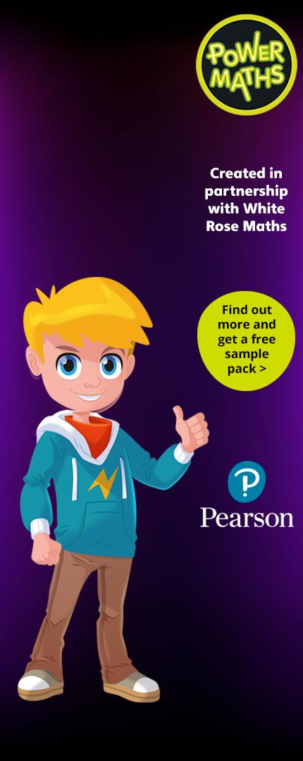 pearson-powermaths