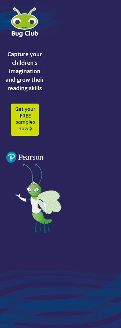 pearson-bugclub