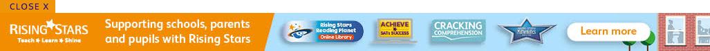 May 20 - Rising Stars