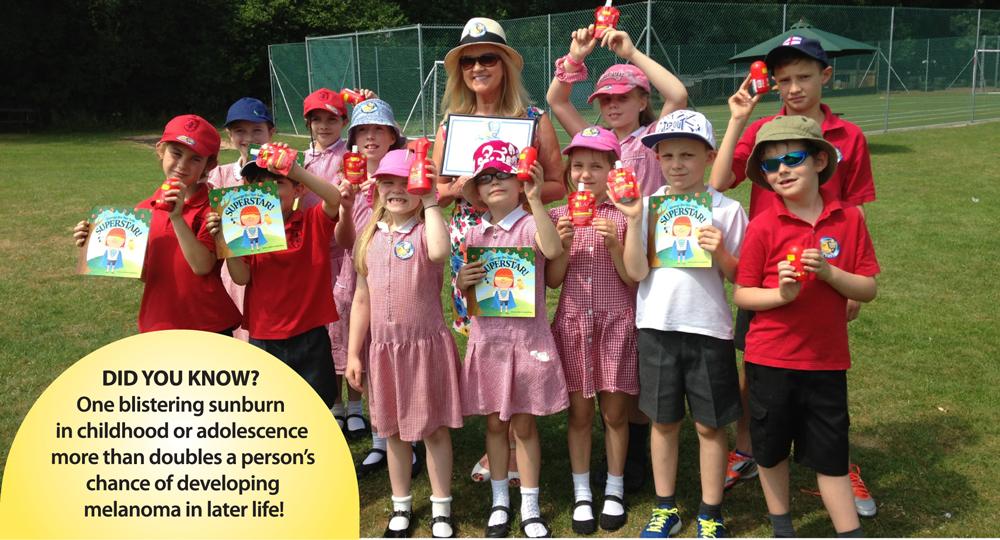 Sun Safe Schools