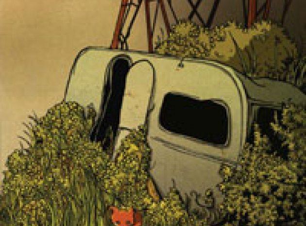 Pie Corbett's fiction: the caravan | Teach Primary