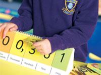 KS1 & KS2 maths: multiplication facts