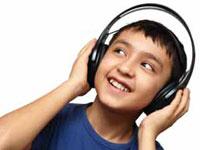 KS1 & KS2 lesson starters: music