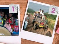 KS1 & KS2 geography: using photographs