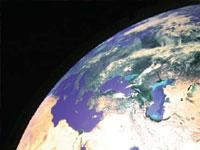 Using Google Earth in KS1 and KS2